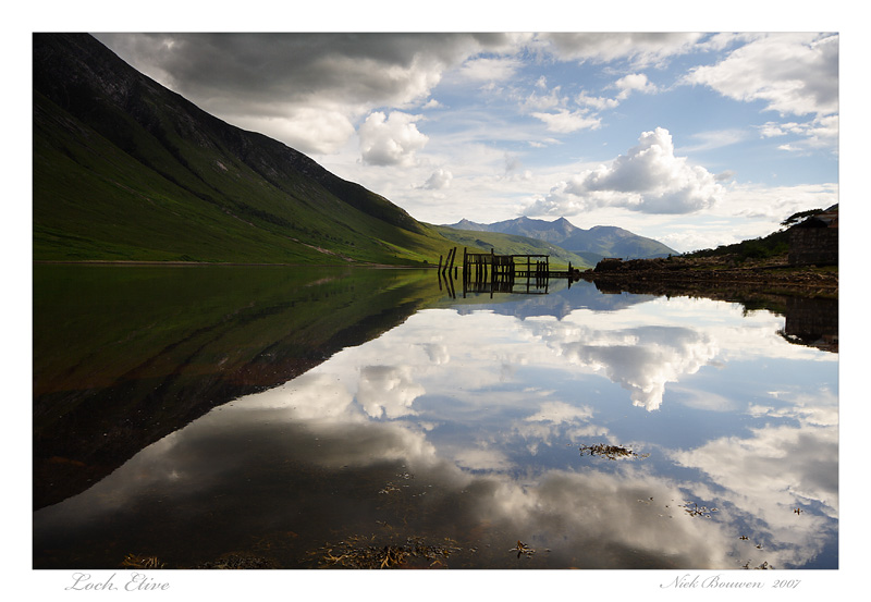 Little Ugly One (Loch Etive)