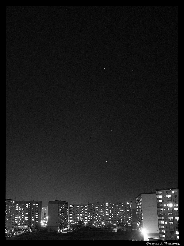Orion Nights