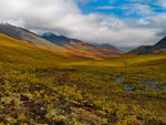 Title: North Klondike River Headwaters