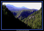 Title: A View Of The Cascade Mountains