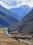 Title: Sacred Valley