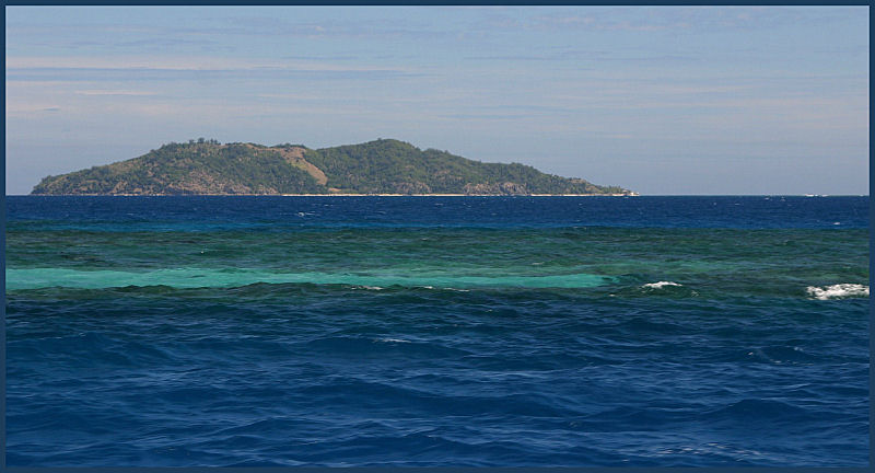 See the Coral Atoll