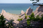 Title: Chimney Bluffs #1Nikon D7000
