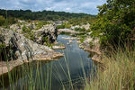 Title: Side channel at Great Falls