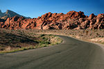 Title: Red Rock Canyon
