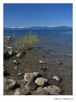 Title: Postcard from TahoeCanon PowerShot S2 IS