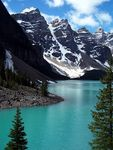 Title: Moraine Lake 2