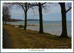 Title: A Lake Erie AfternonnCannon EOS Rebel XTi