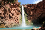 Title: Mooney Falls