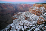 Title: Merry Christmas from The Grand Canyon
