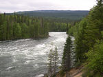 Title: Clearwater River