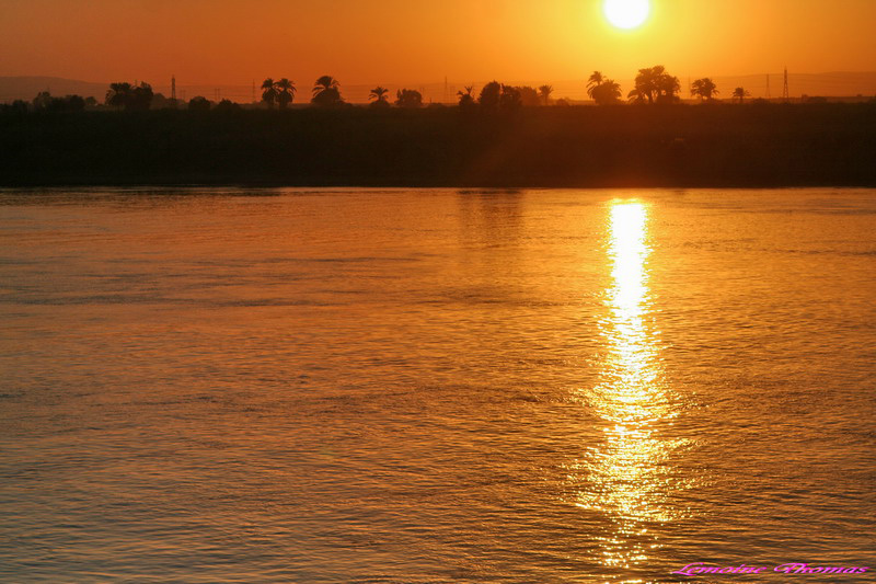 RA FROM The NILE D EGYPT 2