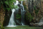 Title: Sudusen Waterfall