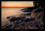Title: Lake Superior