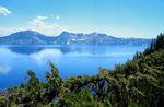 Title: Crater Lake