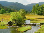 Title: LITTLE LANGDALE (Cumbria)