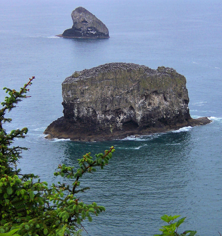 Cape Mears Wildlife Refuge