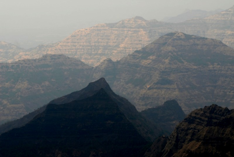 Canyons of Mahabaleshwar