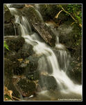 Title: Lake District waterfall *500th post!!!*