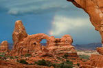 Title: Turret Arch