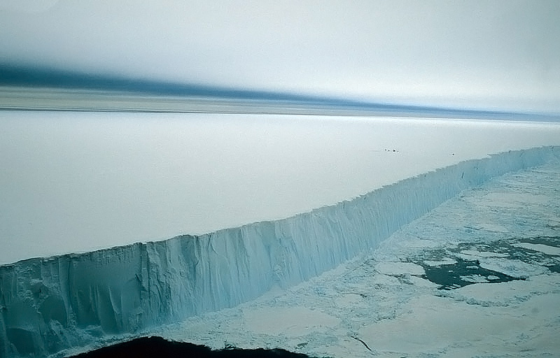 B15 - The Largest Recorded Iceberg!