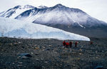 Title: Dry Valleys of Antarctica