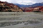 Title: The Pamirs