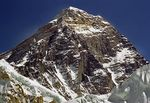 Title: Everest. The famous 8000 Camera: Canon EOS 300